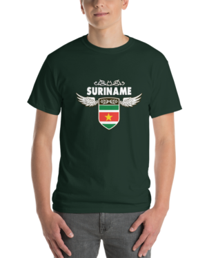 Wings Of Suriname Paramaribo