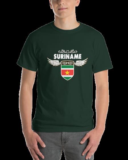Wings Of Suriname Paramaribo