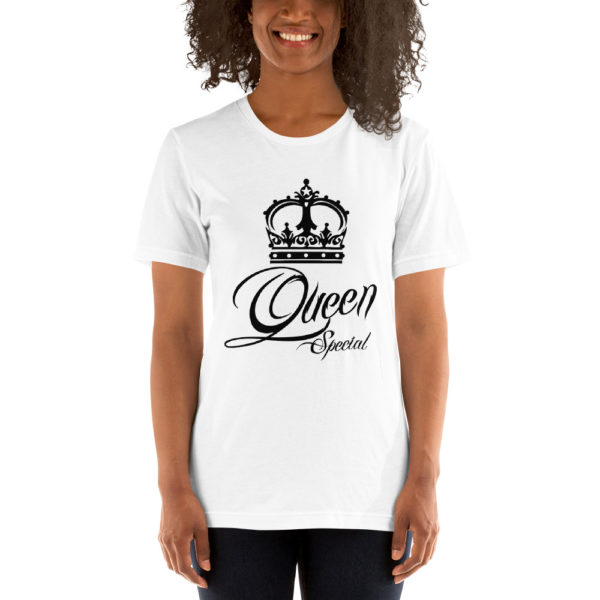 Queen Special Crown