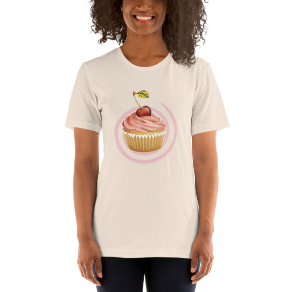 Cup-Cake T-shirt