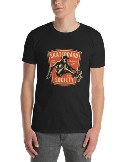 Skateboard Society Club