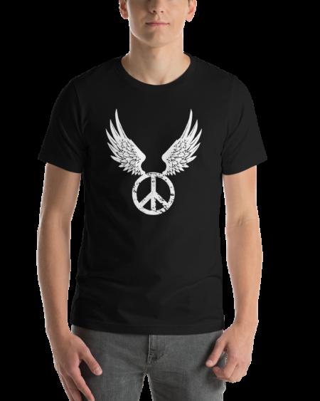 Wings Of Peace